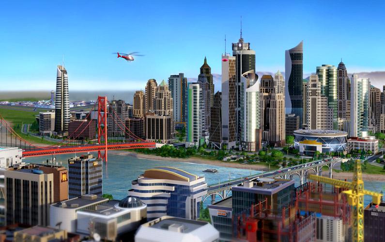 10 fakta du antagligen inte visste om Sim City