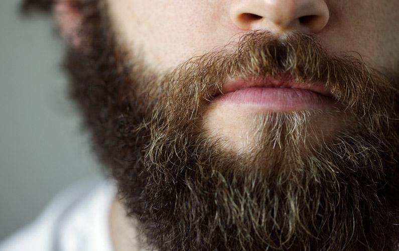 10 fakta du antagligen inte visste om skägg