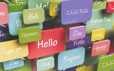 10 fakta du antagligen inte visste om språk