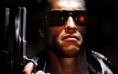 10 fakta du antagligen inte visste om The Terminator