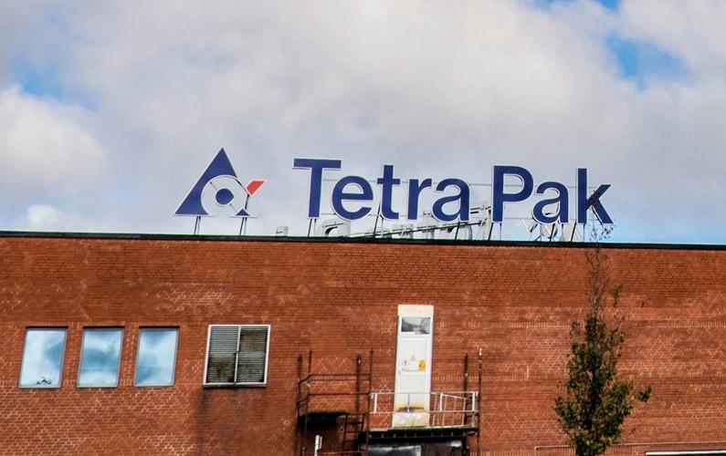 10 fakta du antagligen inte visste om Tetra Pak