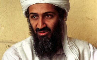 10 fakta du antagligen inte visste om Usama Bin Ladin