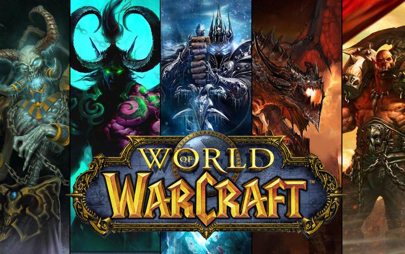 10 fakta du antagligen inte visste om World of Warcraft
