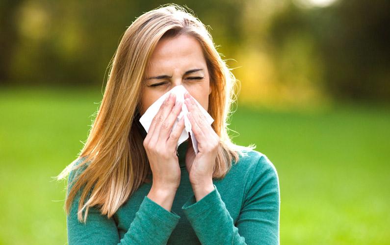 10 fakta du antagligen inte visste om allergier