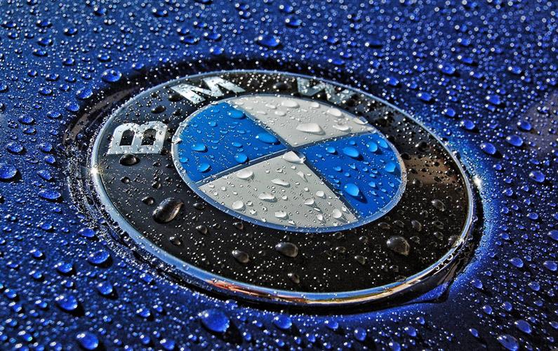 10 fakta du antagligen inte visste om BMW