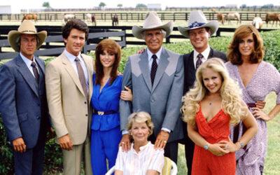 10 fakta du antagligen inte visste om TV-serien Dallas