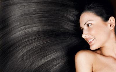 10 fakta du antagligen inte visste om ditt hår