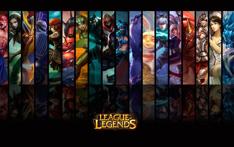 10 fakta du antagligen inte visste om League of Legends