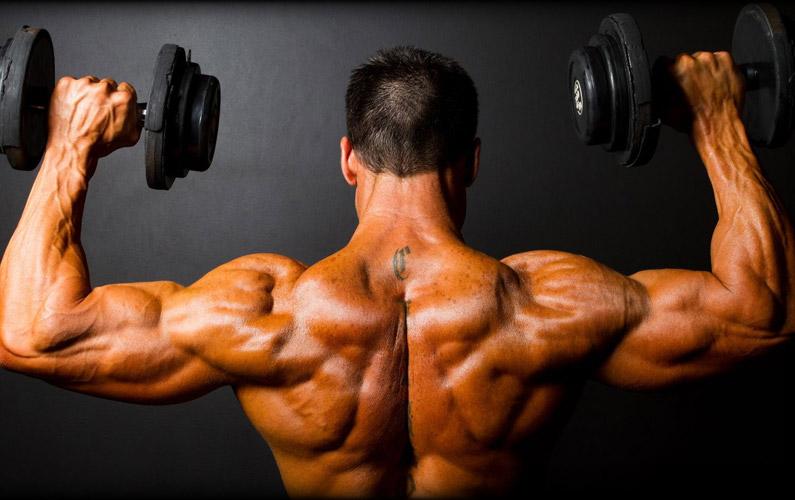 10 fakta du antagligen inte visste om muskler