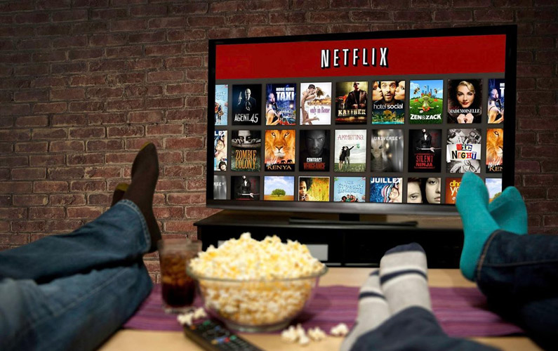 10 fakta du antagligen inte visste om Netflix
