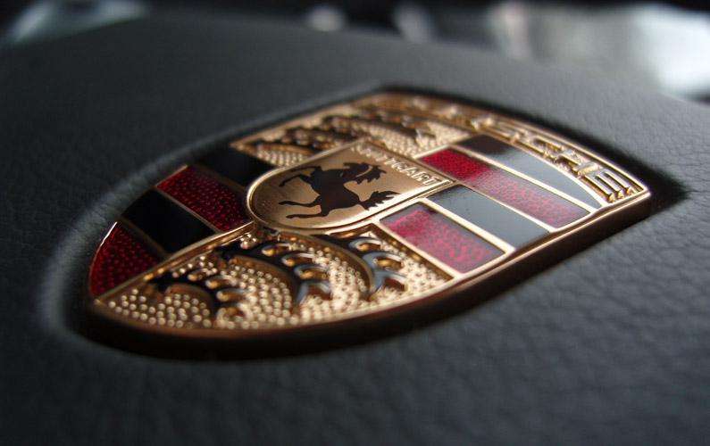 10 fakta du antagligen inte visste om Porsche