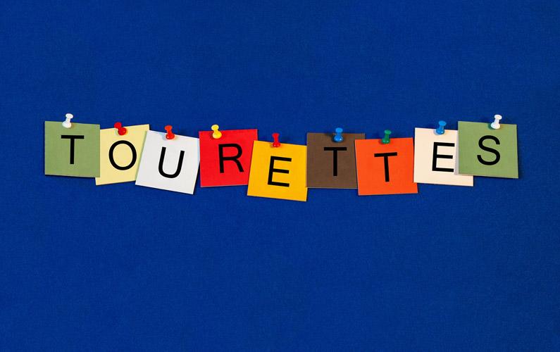 10 fakta du antagligen inte visste om Tourettes syndrom