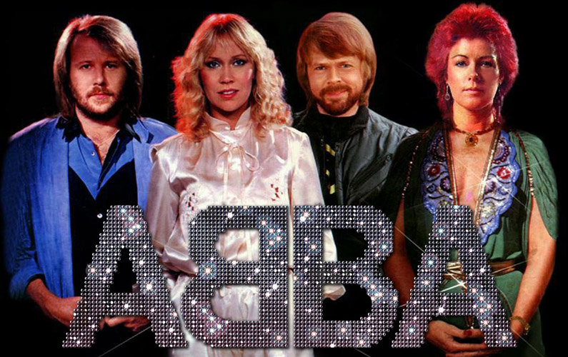 10 fakta du antagligen inte visste om ABBA