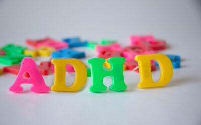 10 fakta du antagligen inte visste om ADHD