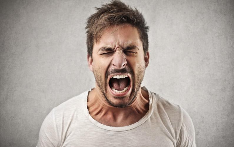 10 fakta du antagligen inte visste om ilska
