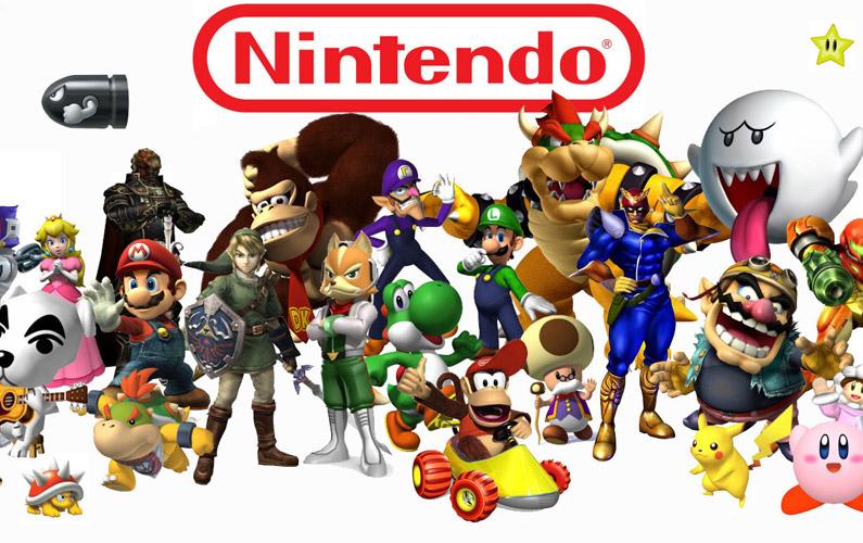10 fakta du antagligen inte visste om Nintendo