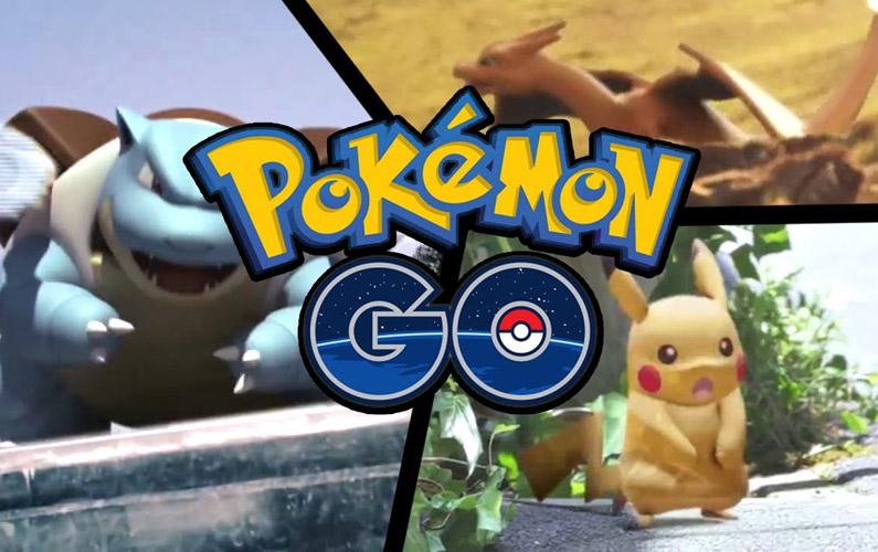 10 fakta du antagligen inte visste om Pokémon Go