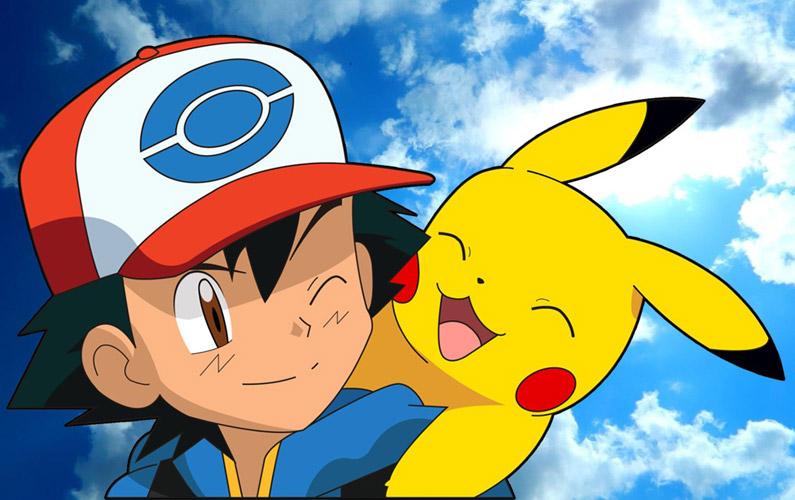10 fakta du antagligen inte visste om Pokémon