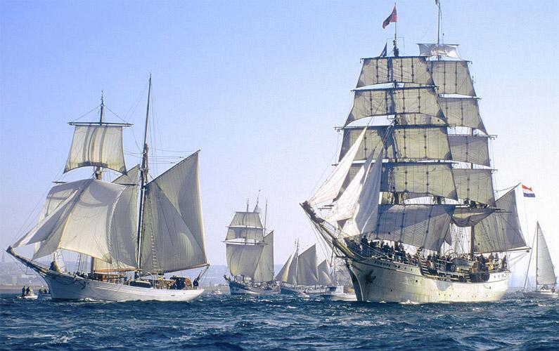 10 fakta du antagligen inte visste om havererade skepp och båtar
