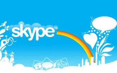 10 fakta du antagligen inte visste om Skype