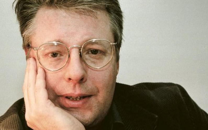 10 fakta du antagligen inte visste om Stieg Larsson