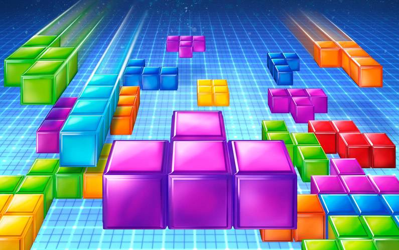 10 fakta du antagligen inte visste om Tetris