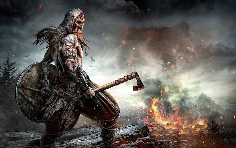 Vikingar var sjökrigare eller sjörövare från i huvudsak nuvarande Norden, som deltog i båtburna plundringar och krigståg i Europa och Västra Asien från 793 fram till 1100-talet, det vill säga under den yngre järnålderns sista period, som också kallas vikingatiden.