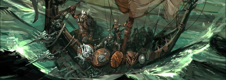 vikingarfokus