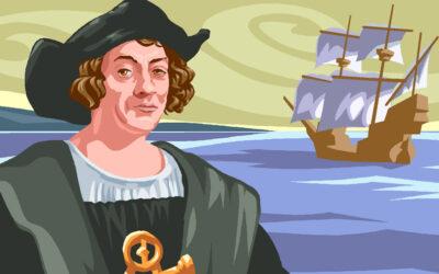 10 fakta du antagligen inte visste om Christopher Columbus