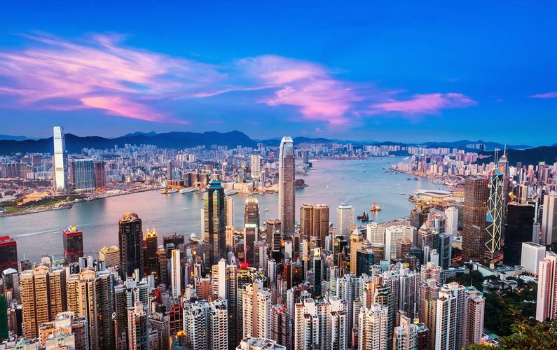 10 fakta du antagligen inte visste om Hong Kong