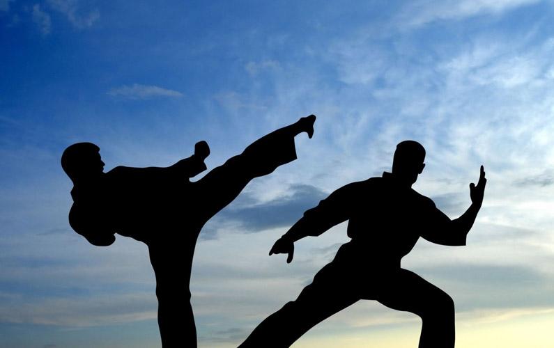 10 fakta du antagligen inte visste om karate