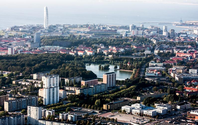 10 fakta du antagligen inte visste om Malmö