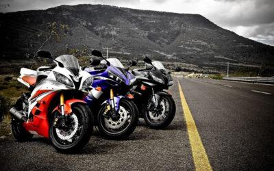 10 fakta du antagligen inte visste om motorcyklar