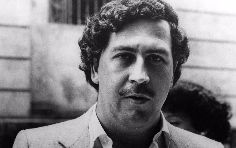 10 fakta du antagligen inte visste om Pablo Escobar