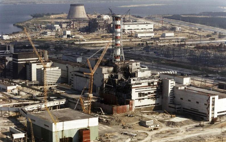 10 fakta du antagligen inte visste om Tjernobyl