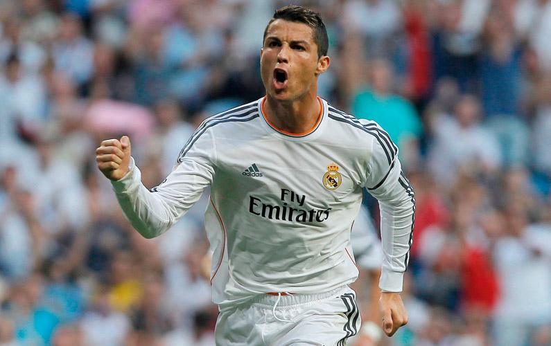 10 fakta du antagligen inte visste om Cristiano Ronaldo