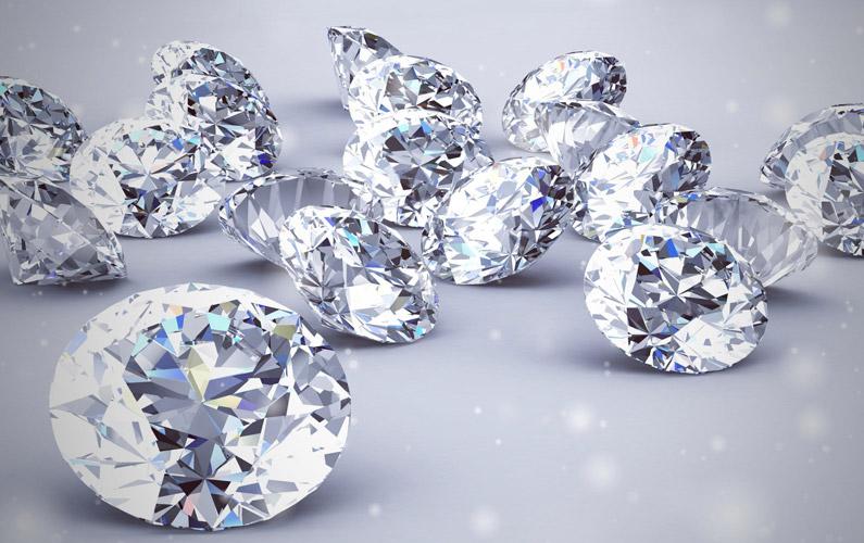 10 fakta du antagligen inte visste om diamanter