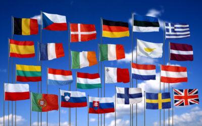 10 fakta du antagligen inte visste om flaggor