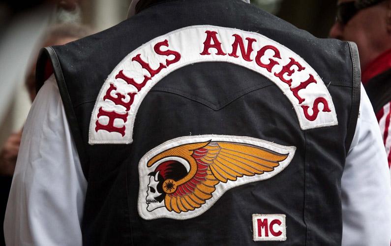10 fakta du antagligen inte visste om Hells Angels