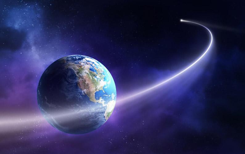 10 fakta du antagligen inte visste om kometer