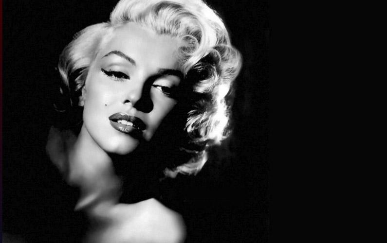 10 fakta du antagligen inte visste om Marilyn Monroe