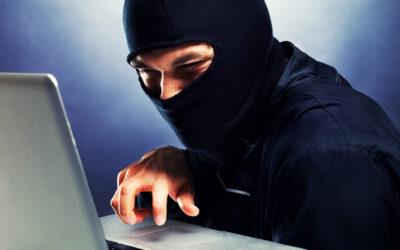 10 fakta du antagligen inte visste om nätbrottslighet