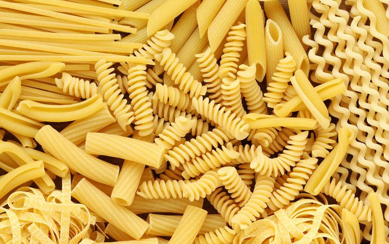 10 fakta du antagligen inte visste om pasta