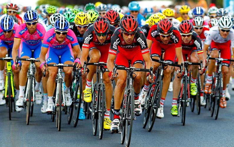 10 fakta du antagligen inte visste om Tour de France