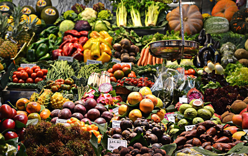 10 fakta du antagligen inte visste om vegetarianism