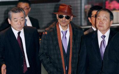 10 fakta du antagligen inte visste om Yakuza