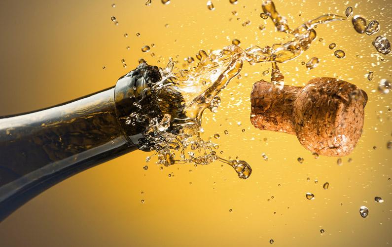 10 fakta du antagligen inte visste om champagne