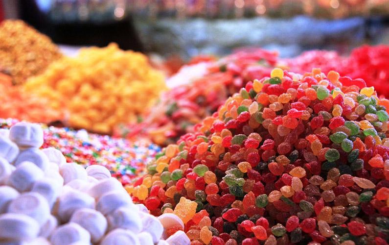 10 fakta du antagligen inte visste om godis (del 2)