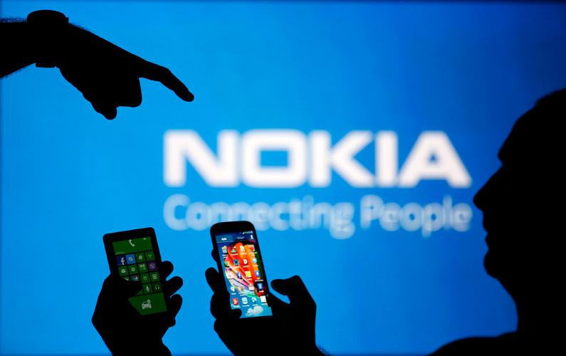10 fakta du antagligen inte visste om Nokia