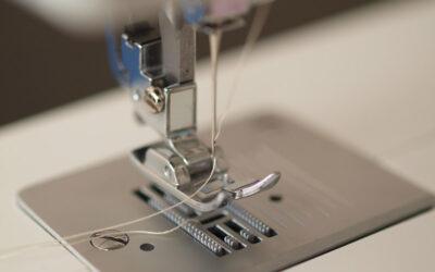 10 fakta du antagligen inte visste om symaskiner